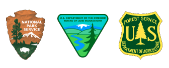 National Park Service logos